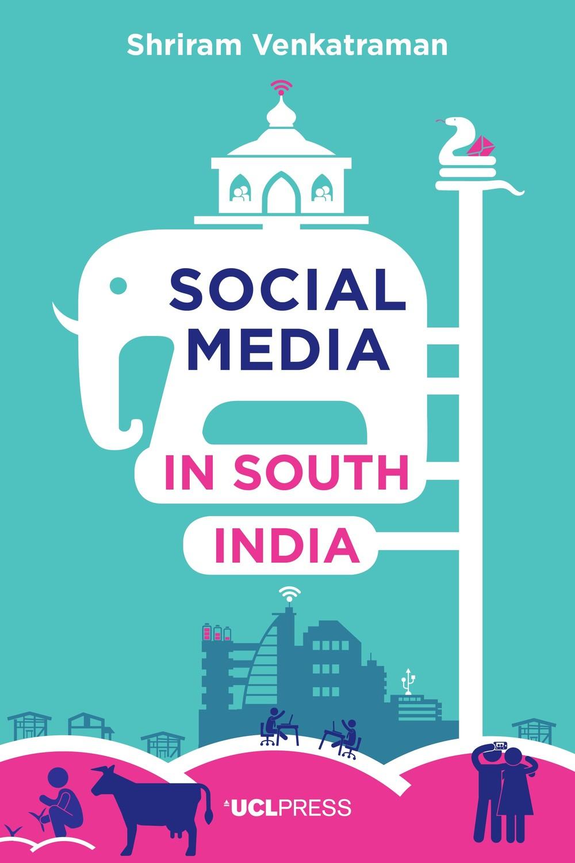 Social Media in South India