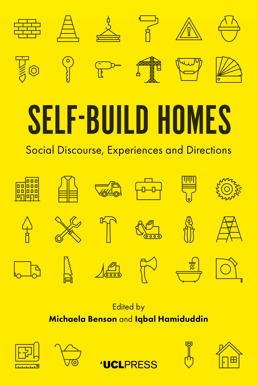 Self-Build Homes