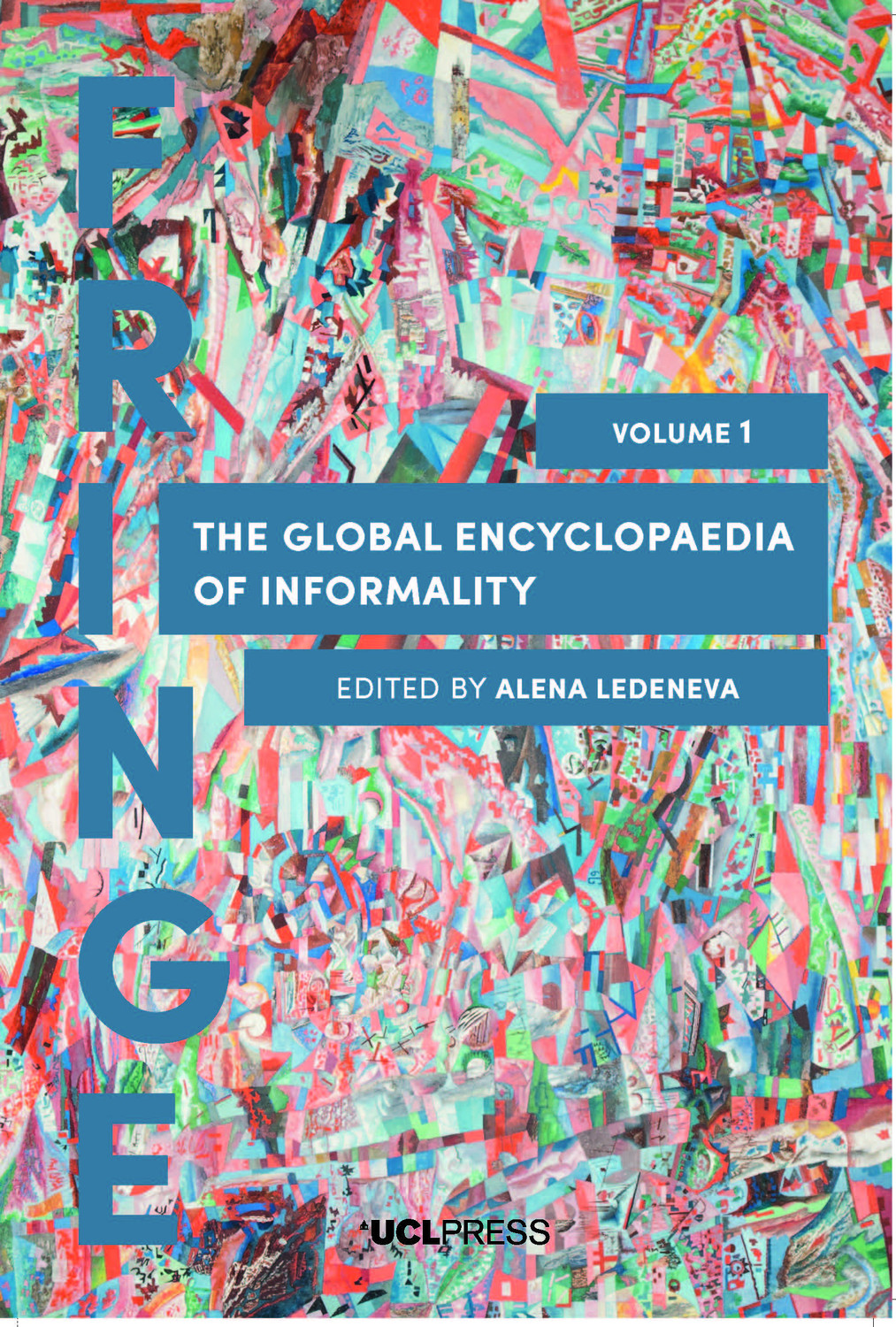 The Global Encyclopaedia of Informality, Volume 1