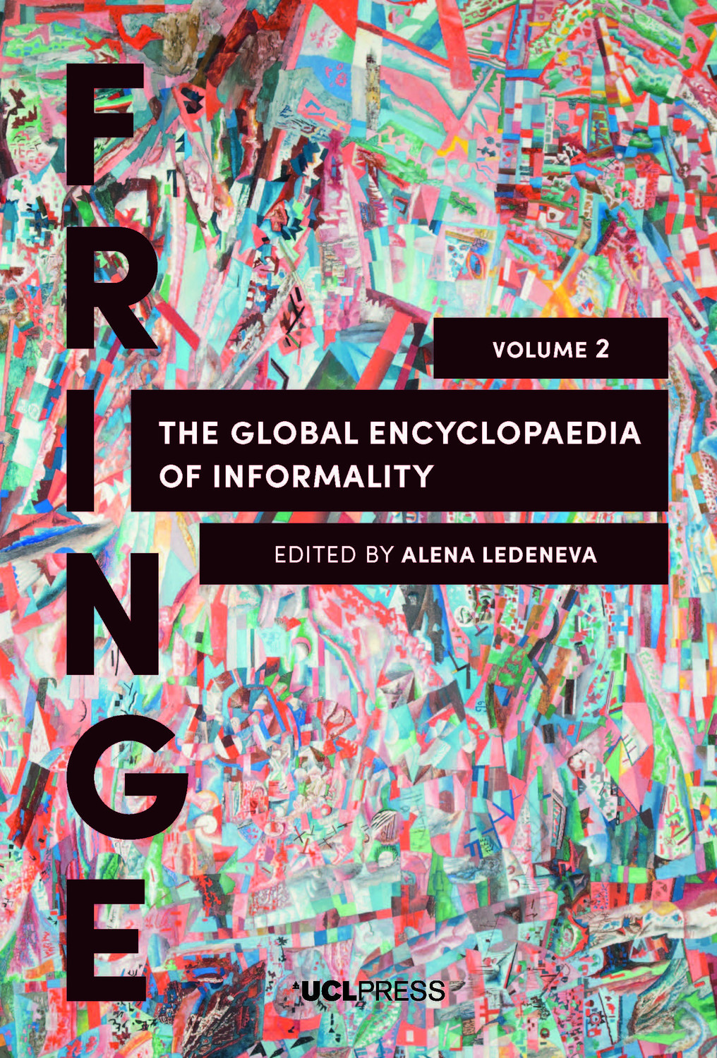 The Global Encyclopaedia of Informality, Volume 2