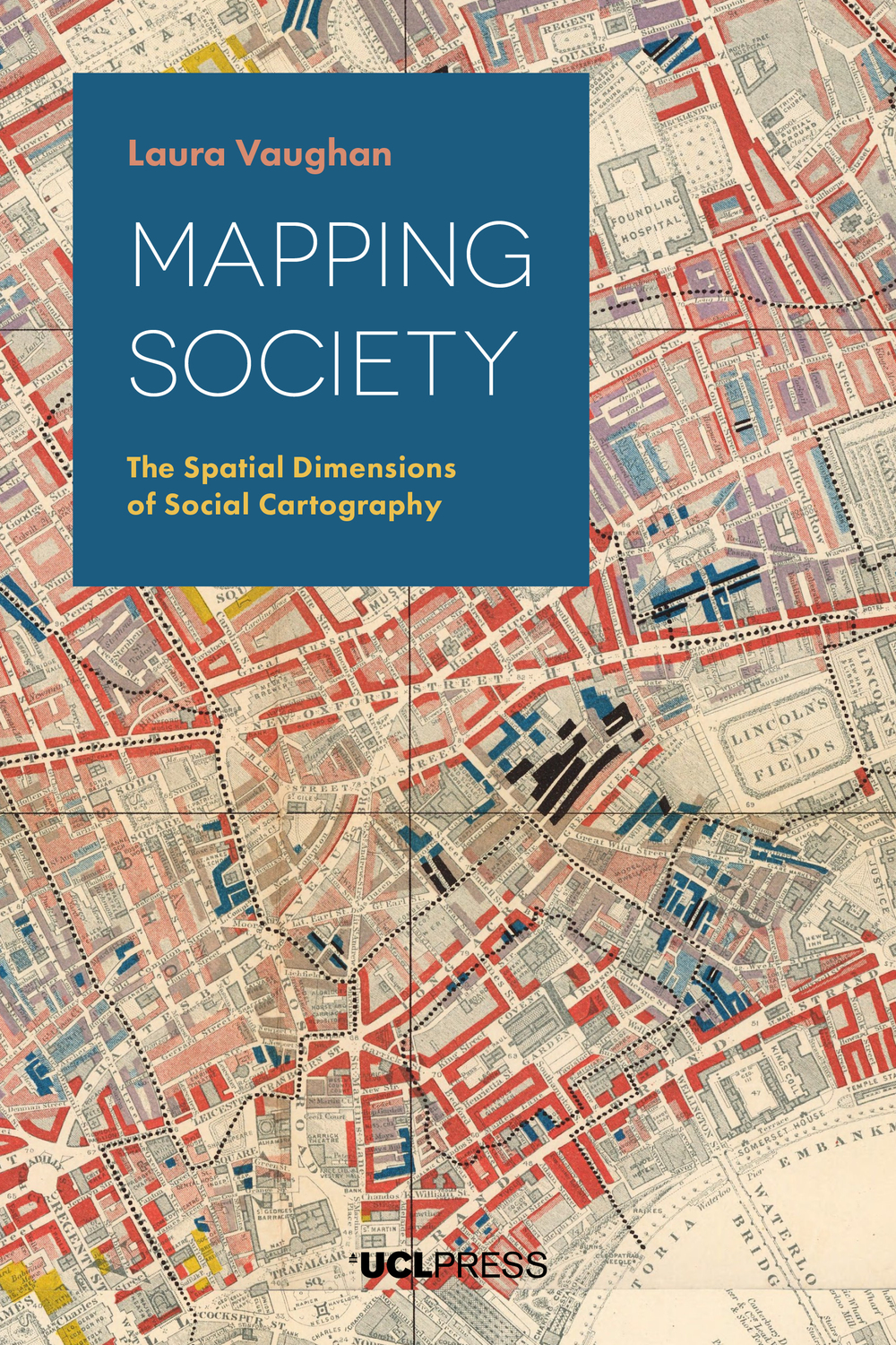 Mapping Society Ucl Press