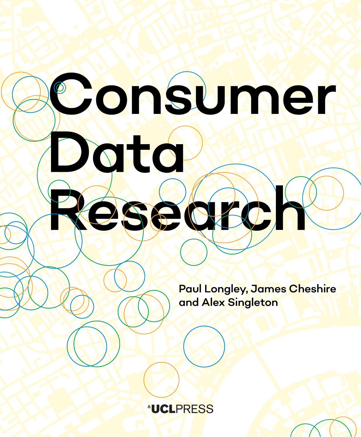 Consumer Data Research