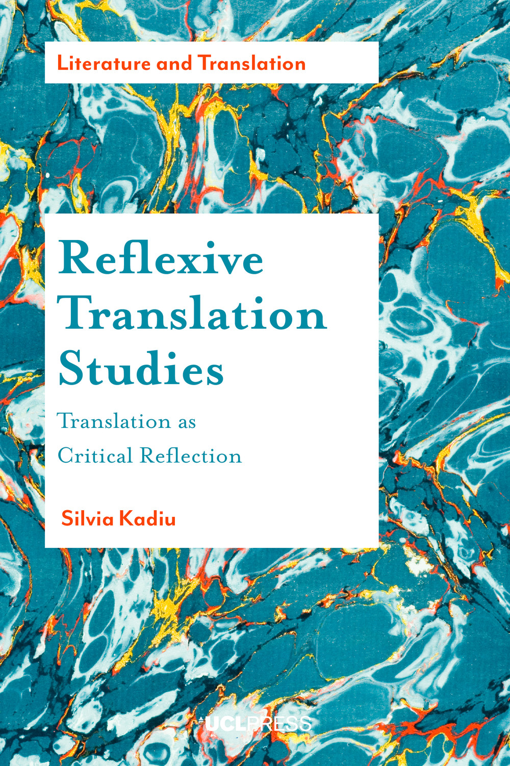 Reflexive Translation Studies