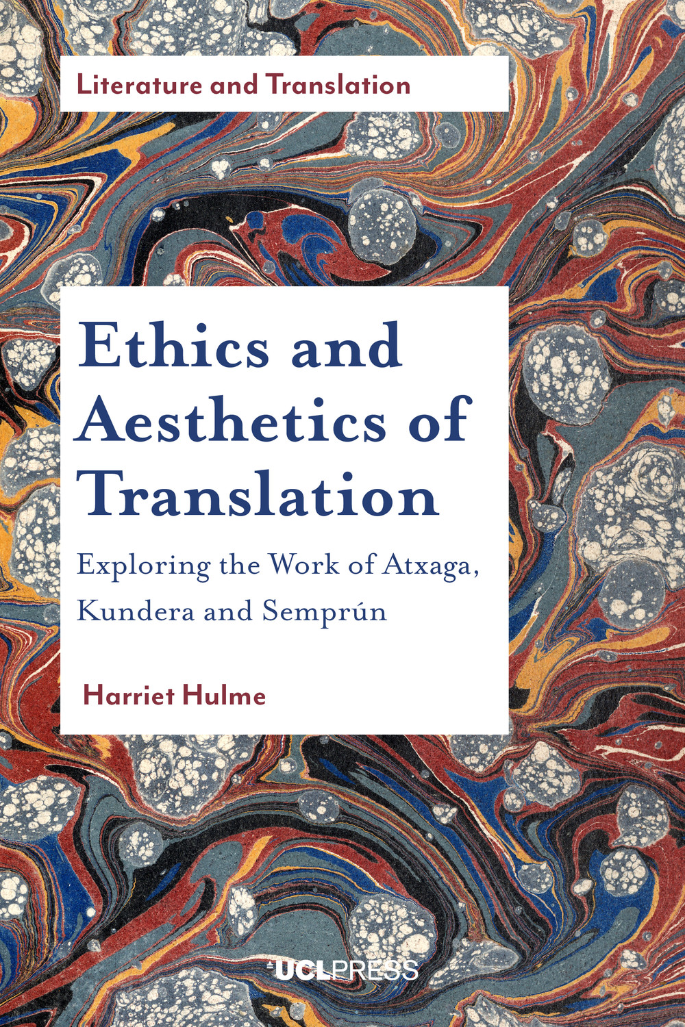 Ethics and Aesthetics of Translation