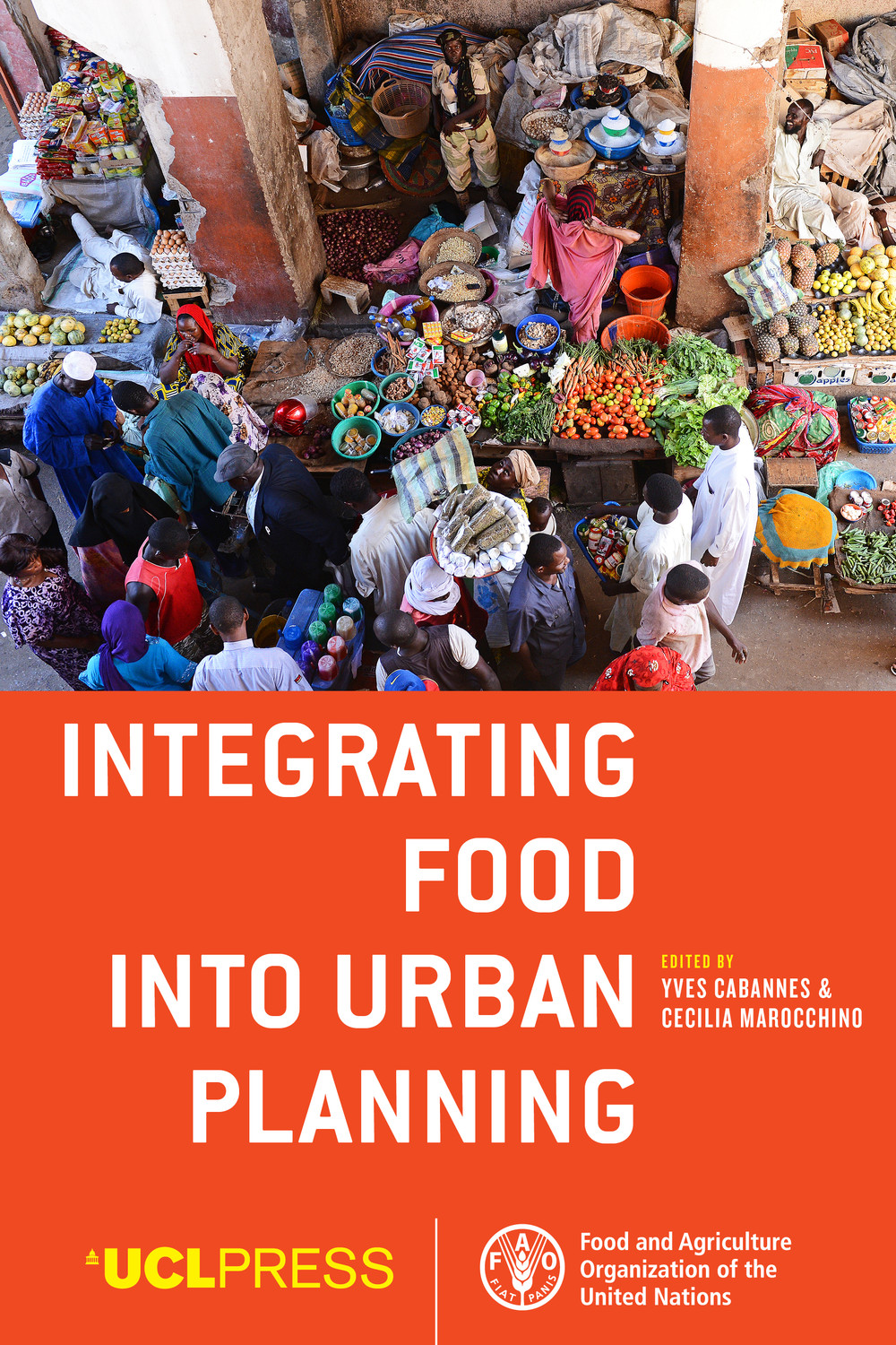 Integrating Food into Urban Planning