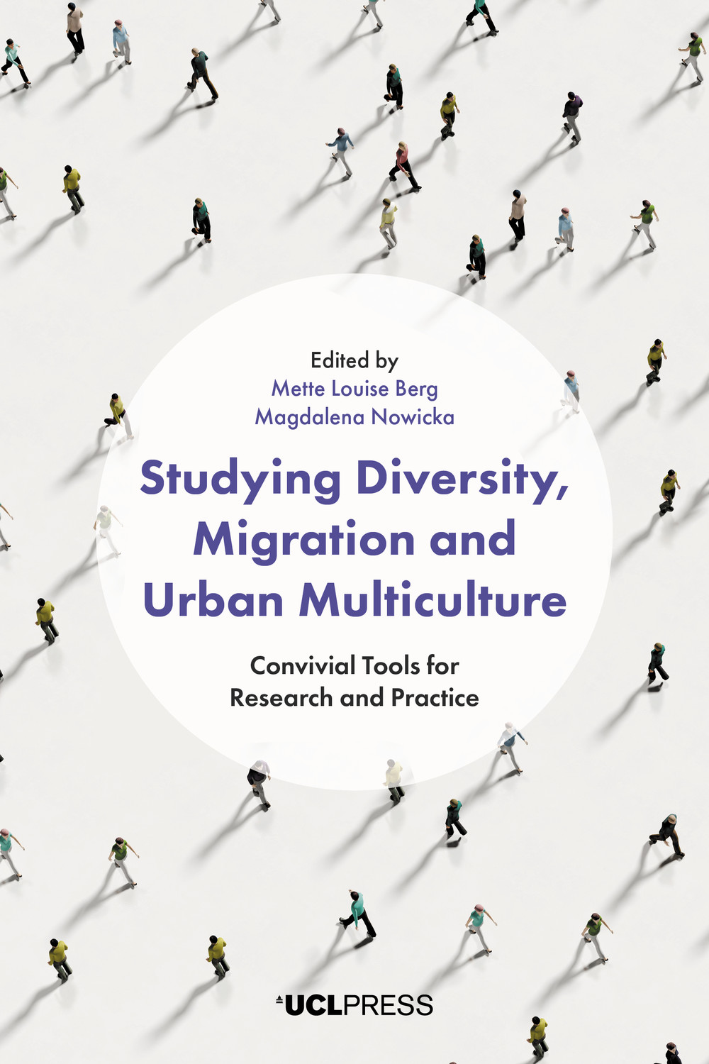 Studying Diversity, Migration and Urban Multiculture