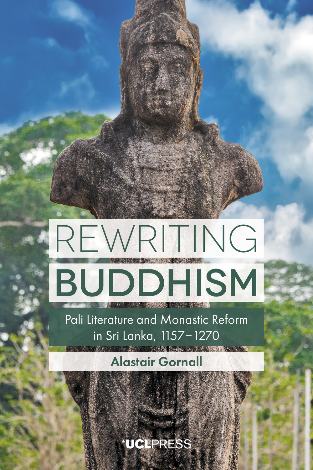 Rewriting Buddhism