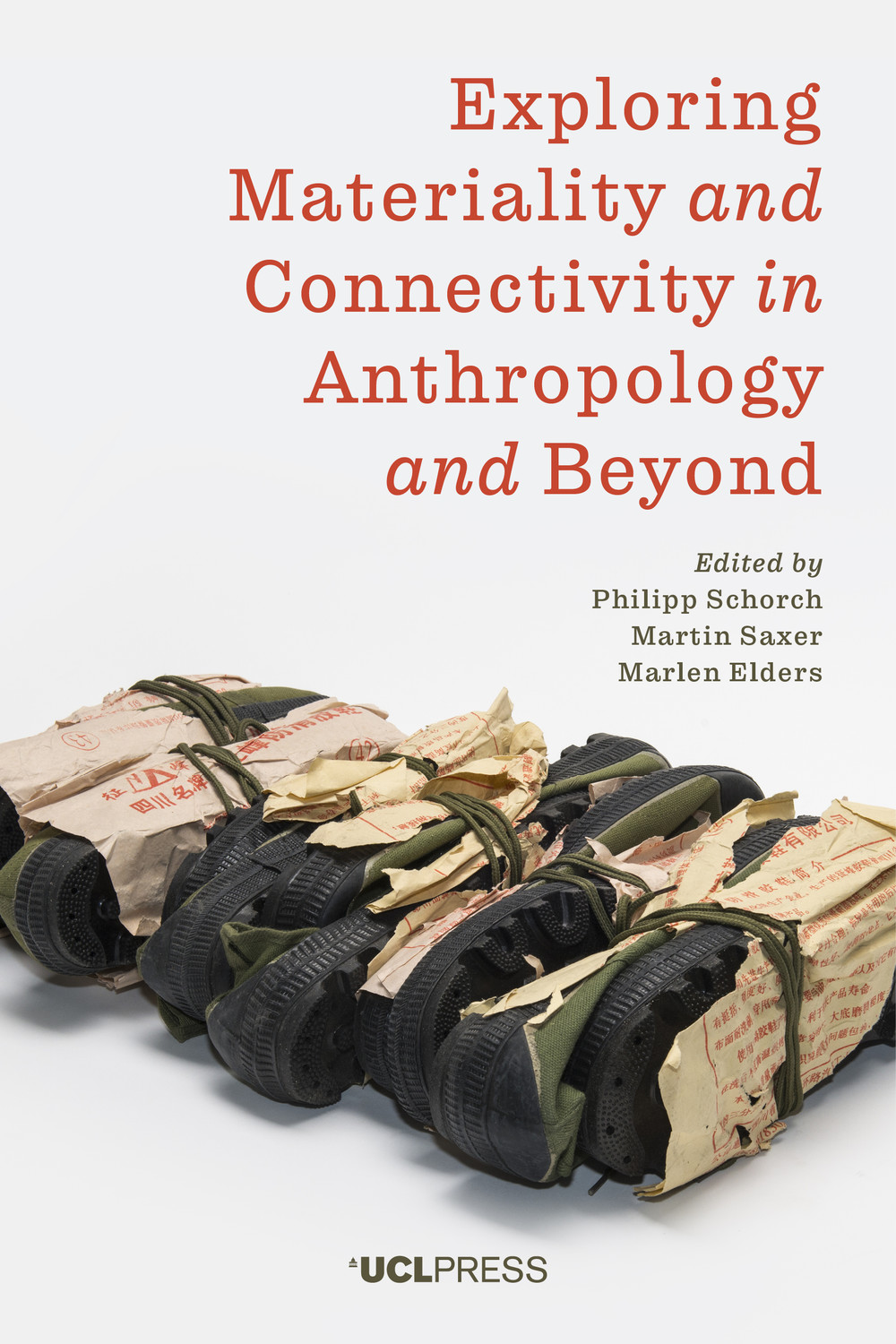 Exploring Materiality and Connectivity in Anthropology and Beyond