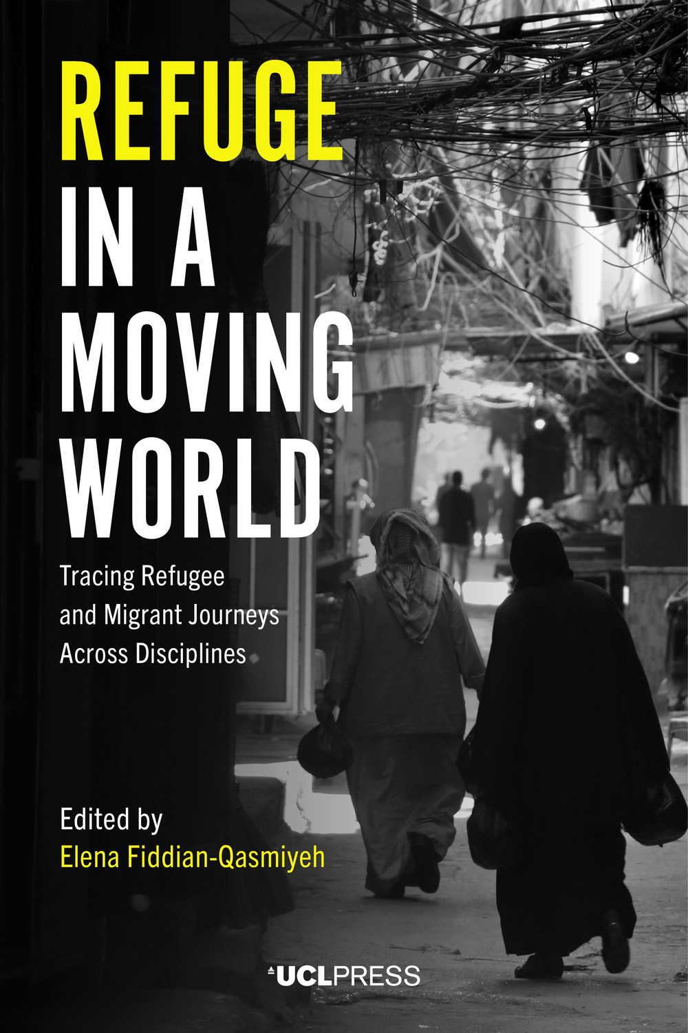Refuge in a Moving World
