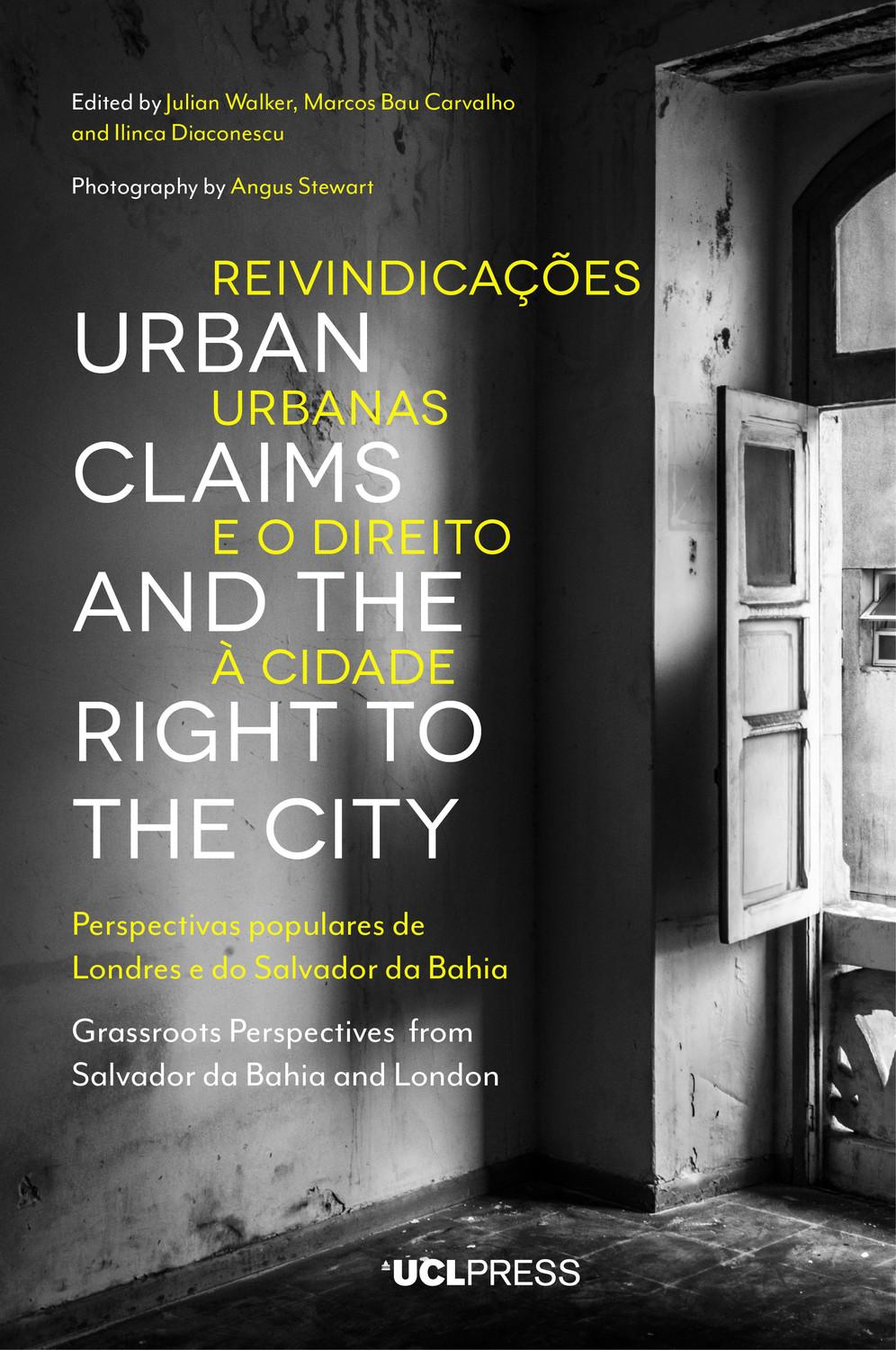 Urban Claims and the Right to the City
