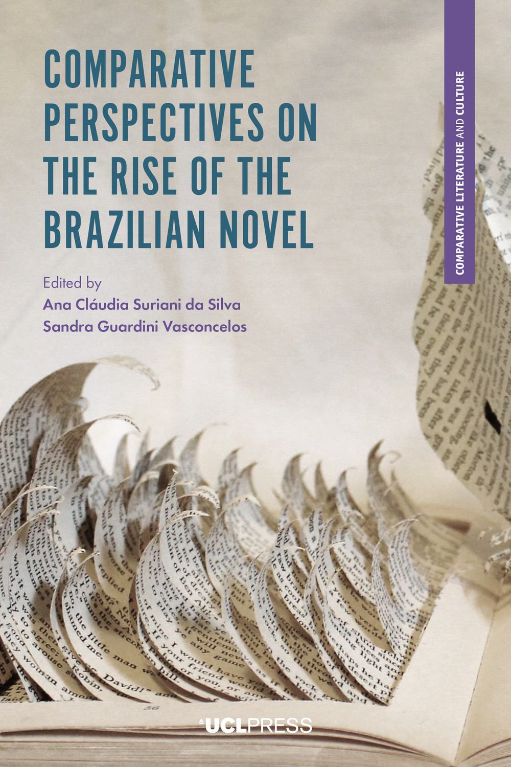 Comparative Perspectives on the Rise of the Brazilian Novel