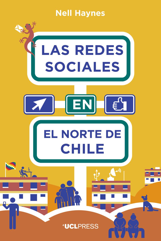 Las Redes Sociales en el Norte de Chile