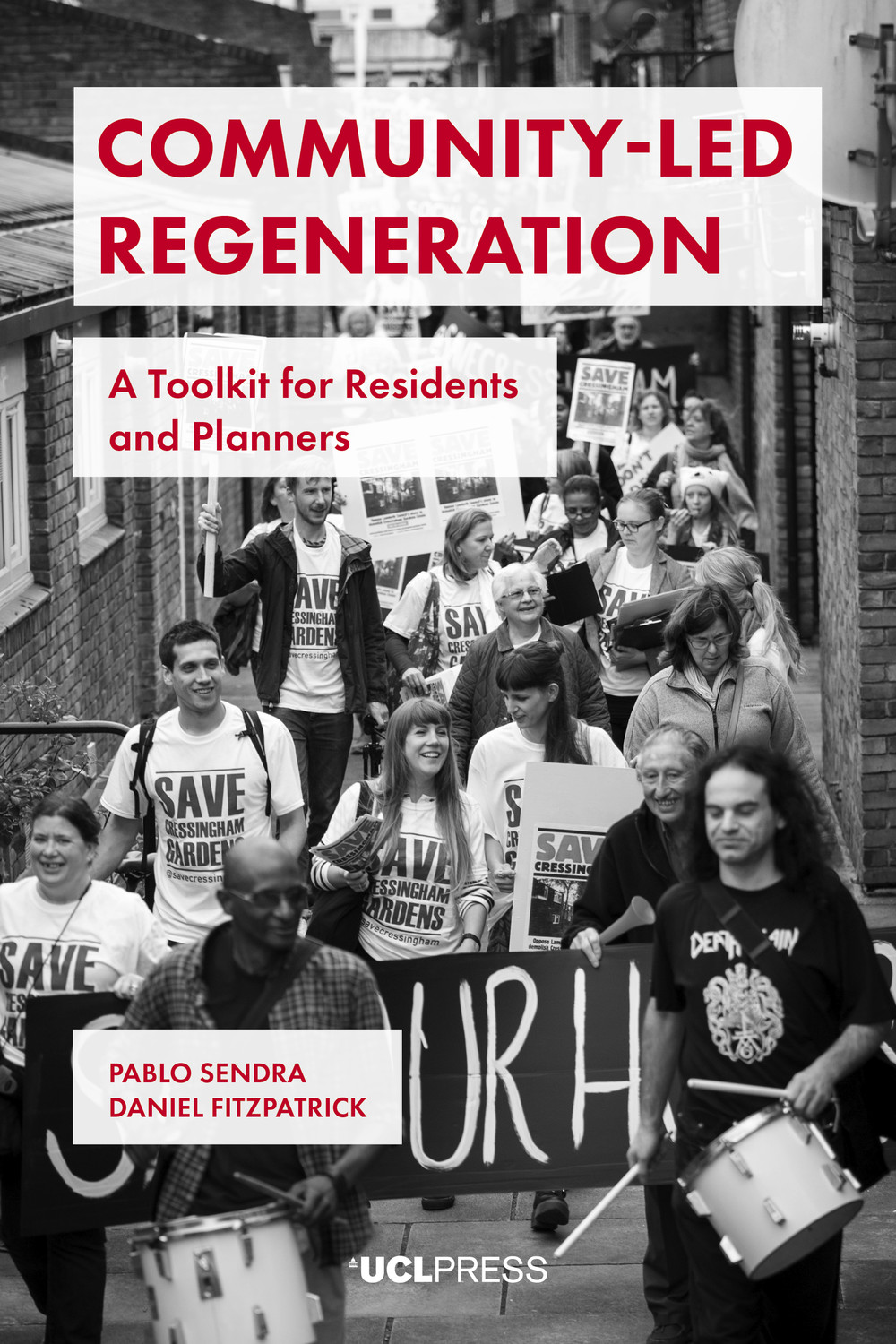 Community-Led Regeneration