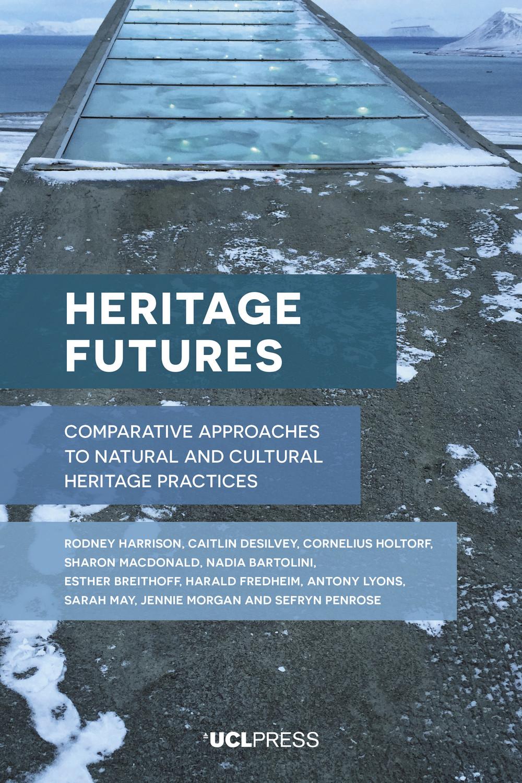 Heritage Futures