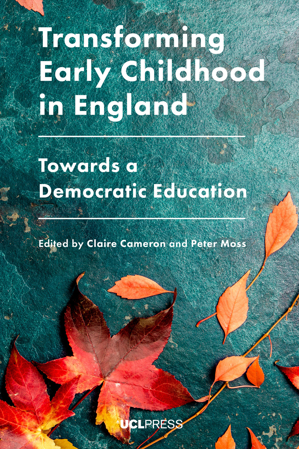 Transforming Early Childhood in England