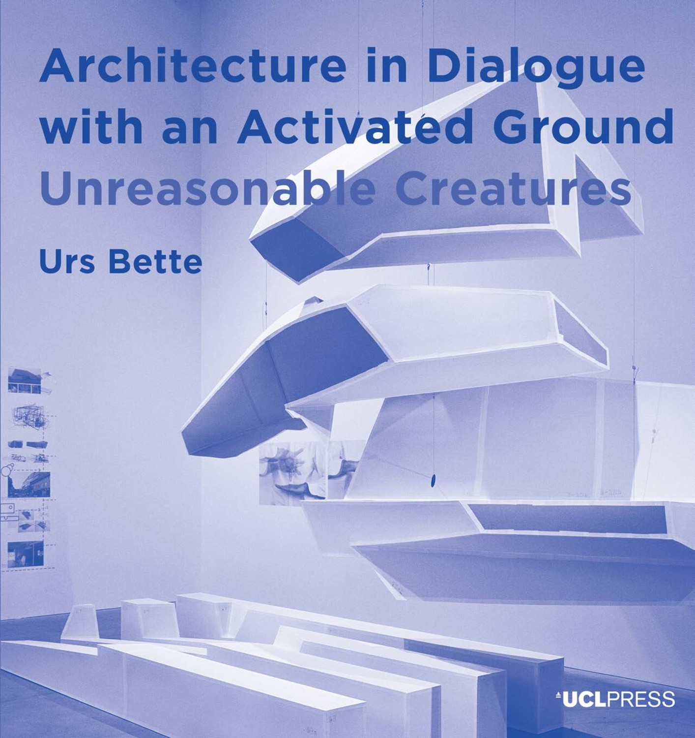 Architecture in Dialogue with an Activated Ground