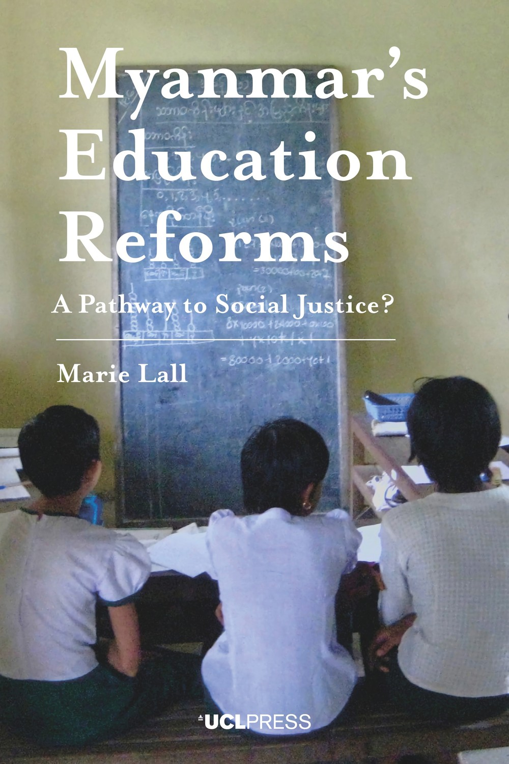 Myanmar's Education Reforms