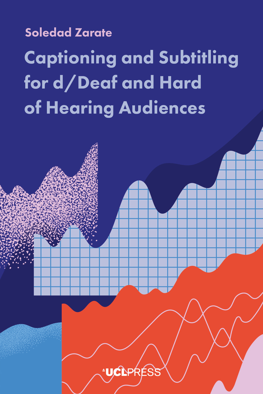 Captioning and Subtitling for d/Deaf and Hard of Hearing Audiences