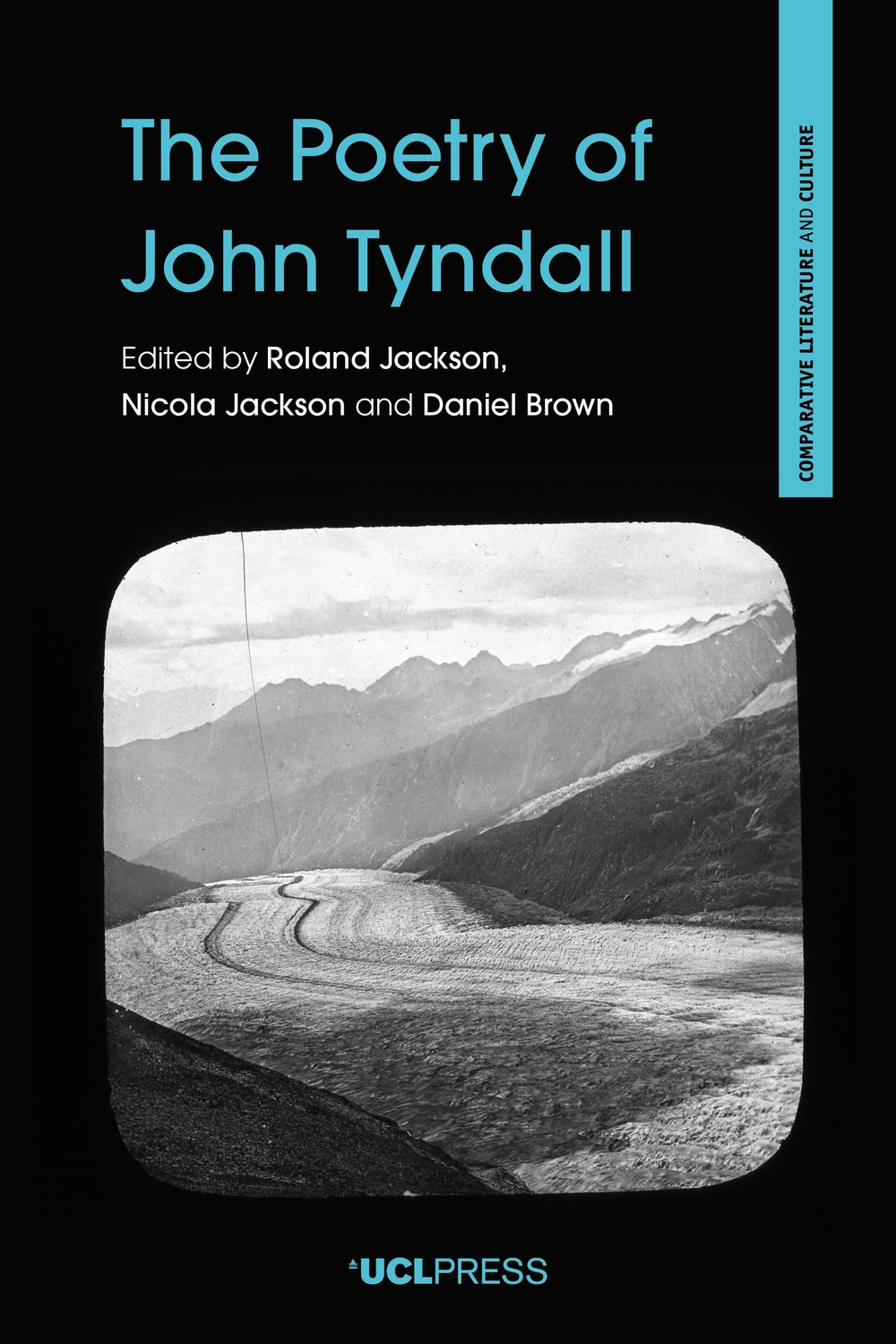 The Poetry of John Tyndall