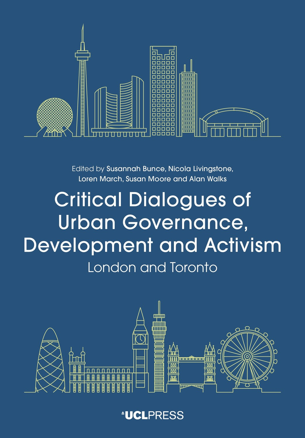 Critical Dialogues of Urban Governance, Development and Activism