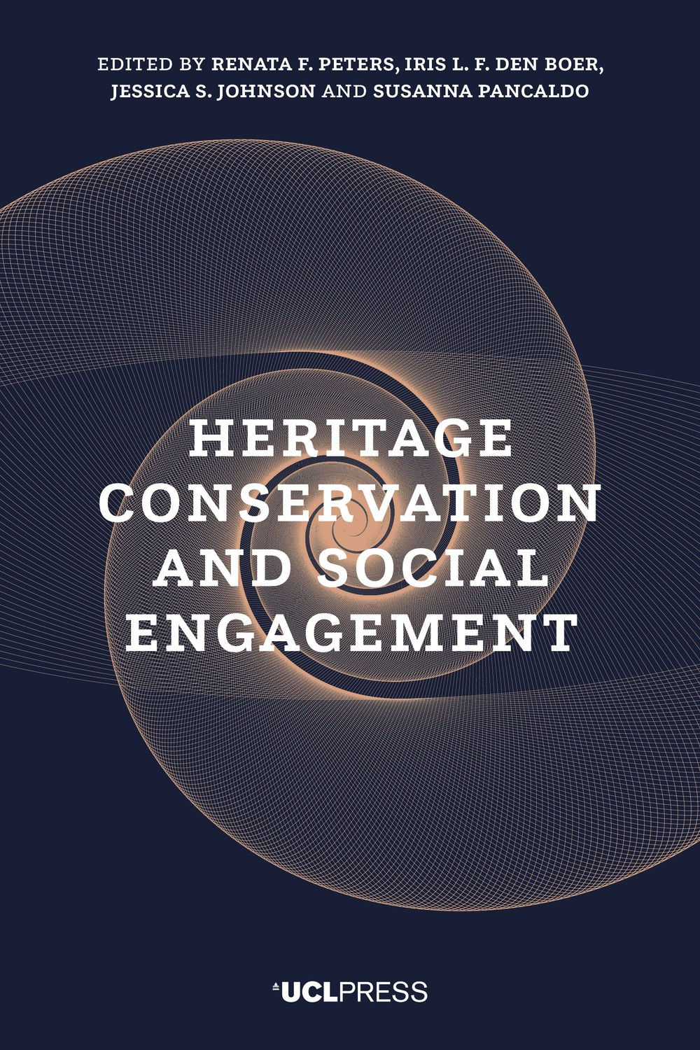 Heritage Conservation and Social Engagement
