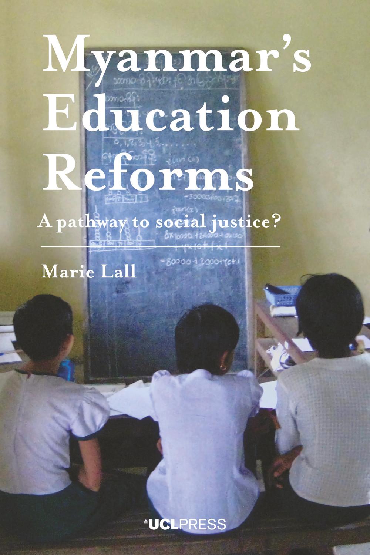 Myanmar's Education Reforms