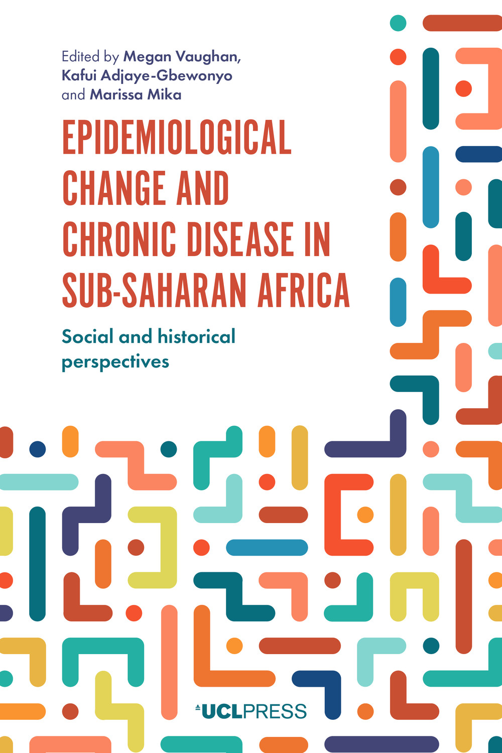 Epidemiological Change and Chronic Disease in Sub-Saharan Africa