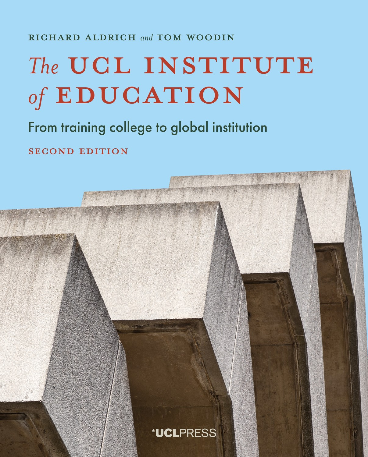 The UCL Institute of Education