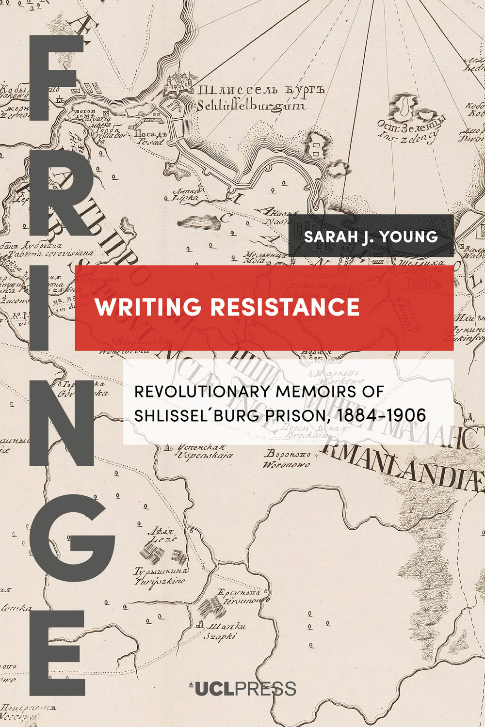 Writing Resistance