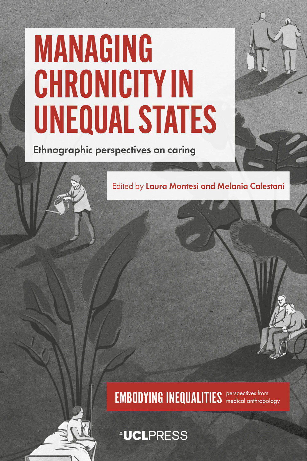 Managing Chronicity in Unequal States
