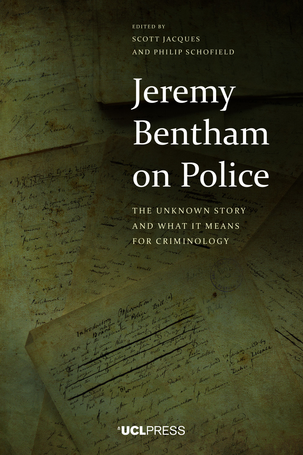Jeremy Bentham on Police