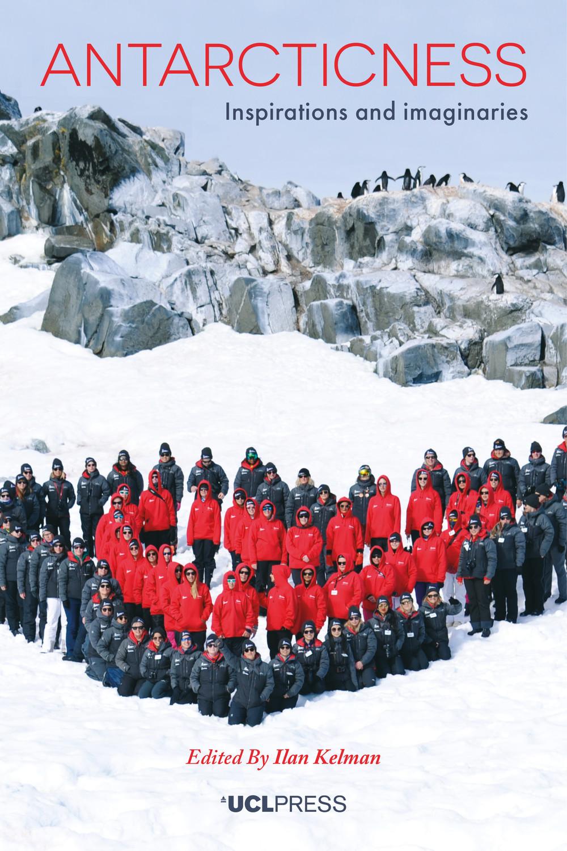 Antarcticness