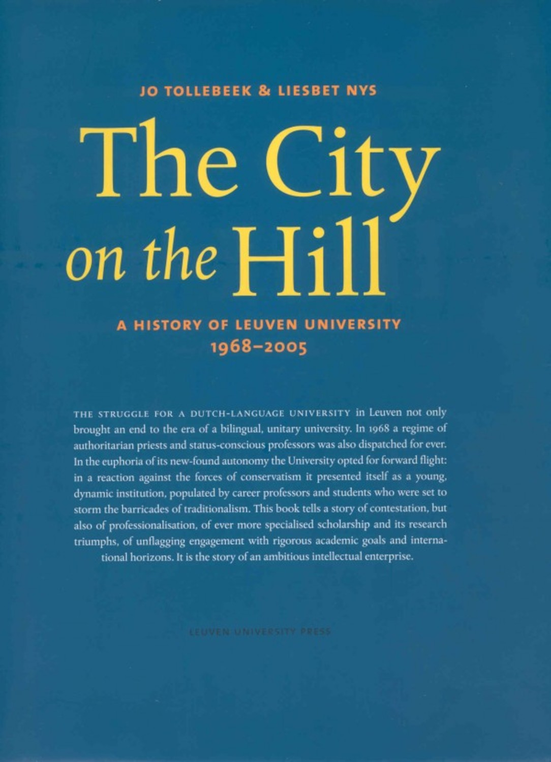 The City on the Hill