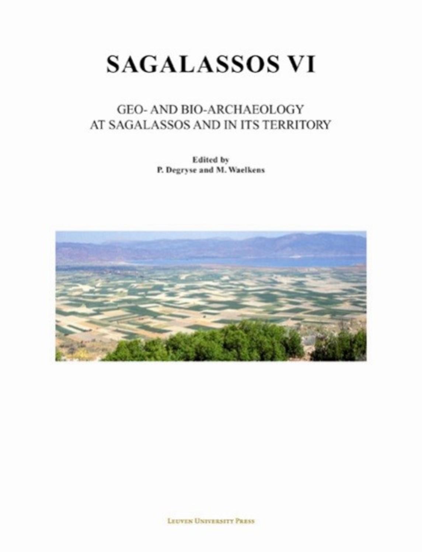 Sagalassos VI
