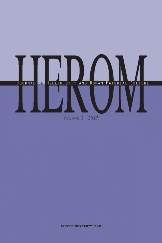 HEROM Volume 2 - 2013