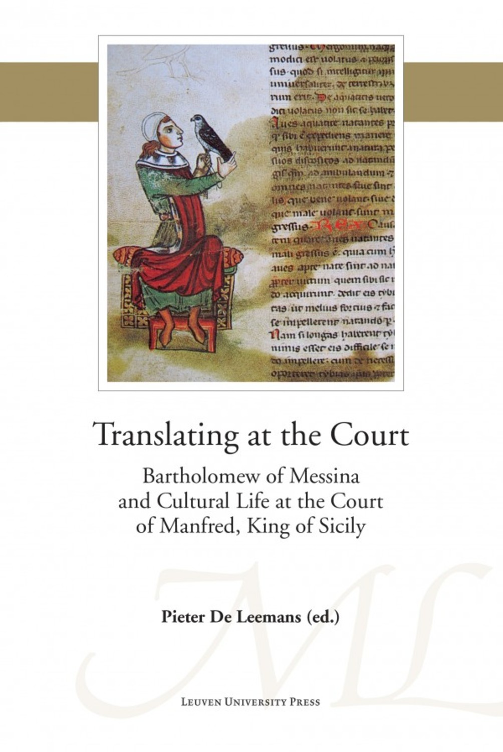 Translating at the Court