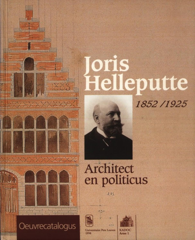 Joris Helleputte (1852-1925)