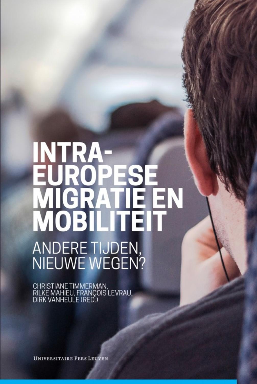 Intra-Europese migratie en mobiliteit