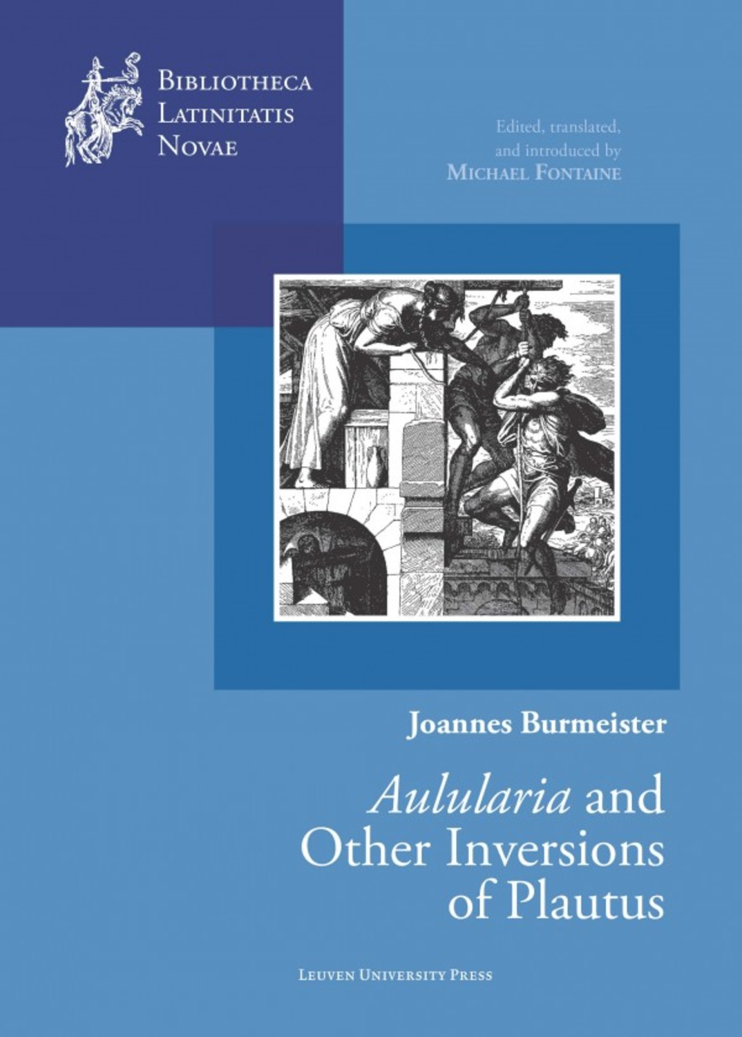 Aulularia and other Inversions of Plautus