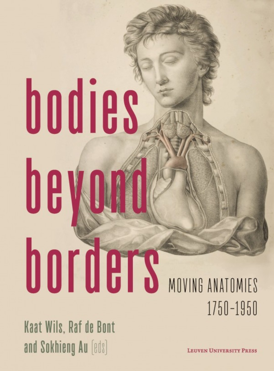 Bodies Beyond Borders