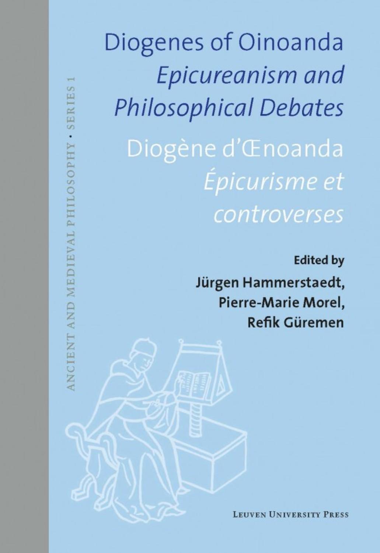 Diogenes of Oinoanda · Diogène d'Œnoanda