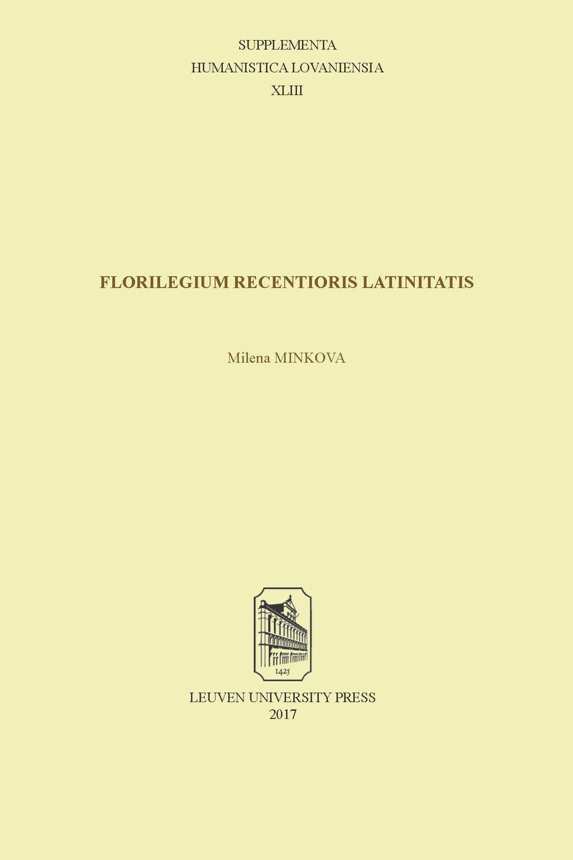 Florilegium recentioris Latinitatis