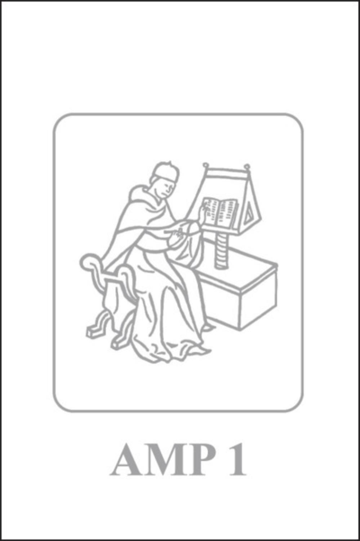 Platons Timaios als Grundtext der Kosmologie in Spätantike, Mittelalter und Renaissance