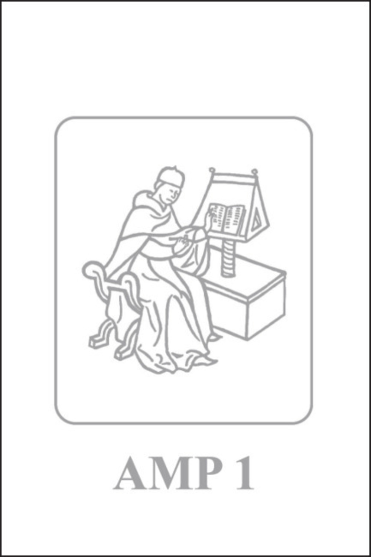 D'Aristote à Thomas d'Aquin