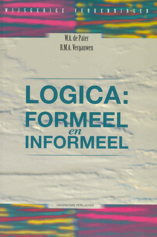 Logica: formeel en informeel