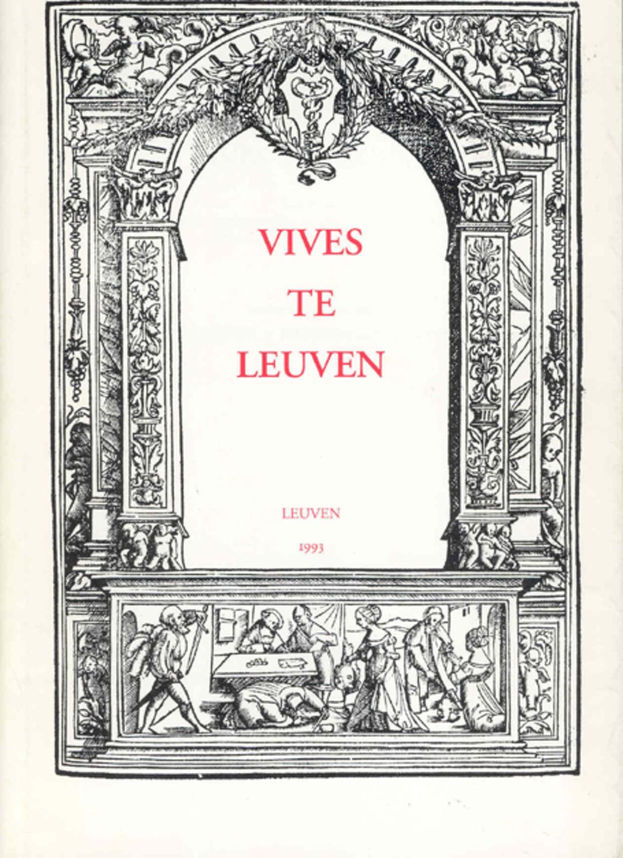 Vives te Leuven
