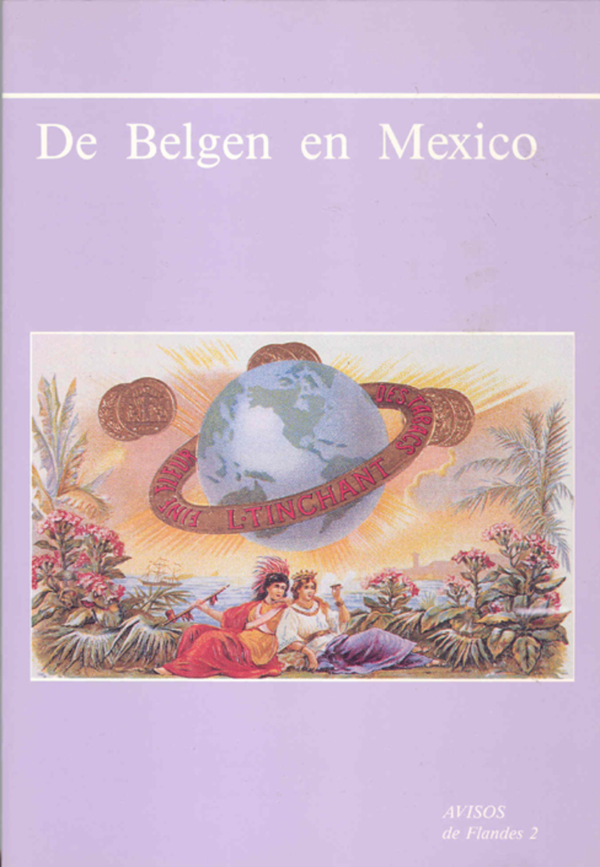 De Belgen en Mexico