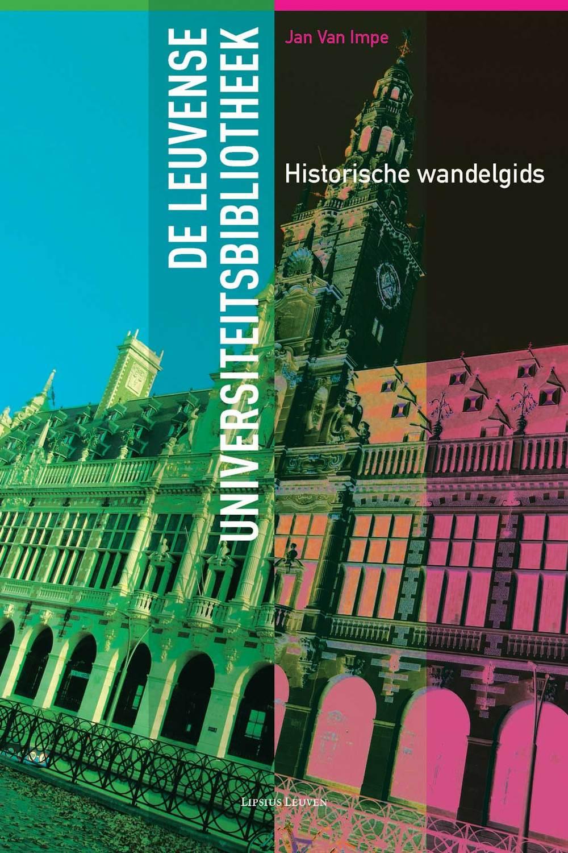 De Leuvense Universiteitsbibliotheek
