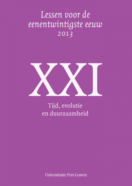 Tijd, evolutie en duurzaamheid