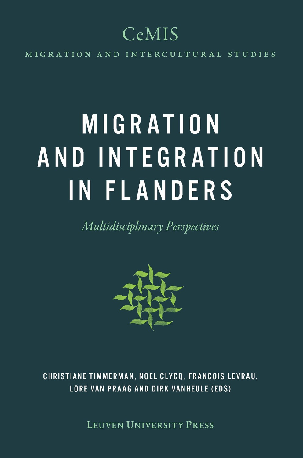 Migration and Integration in Flanders